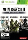 Rent Metal Gear Solid HD Collection for Xbox 360