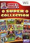 Rent Chuck E Cheese's Super Collection for Wii