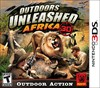 Rent Outdoors Unleashed: Africa for 3DS
