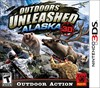 Rent Outdoors Unleashed: Alaska for 3DS