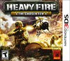 Rent Heavy Fire: The Chosen Few for 3DS