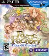 Rent Rune Factory: Tides of Destiny for PS3