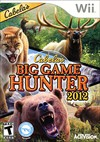 Rent Cabela's Big Game Hunter 2012 for Wii