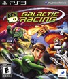 Rent Ben 10: Galactic Racing for PS3