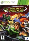 Rent Ben 10: Galactic Racing for Xbox 360