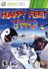 Rent Happy Feet Two for Xbox 360