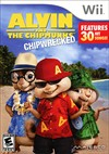 Rent Alvin & the Chipmunks: Chipwrecked for Wii