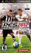 Rent Pro Evolution Soccer 2012 for PSP Games