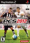 Rent Pro Evolution Soccer 2012 for PS2