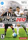 Rent Pro Evolution Soccer 2012 for Wii