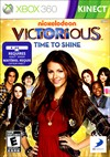 Rent Victorious: Time to Shine for Xbox 360