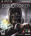 Rent Dishonored for PS3
