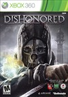 Rent Dishonored for Xbox 360