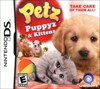 Rent Petz Puppyz & Kittenz for DS