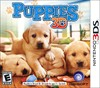 Rent Puppies 3D for 3DS