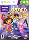 Rent Nickelodeon Dance for Xbox 360
