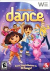 Rent Nickelodeon Dance for Wii