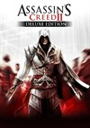 Download Assassin's Creed II Deluxe Edition for PC