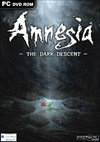 Download Amnesia: The Dark Descent for PC