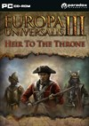 Download Europa Universalis 3: Heir to the Throne for PC