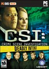 Download CSI: Deadly Intent for PC