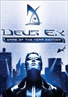 Download Deus Ex: Game of the Year Edition for PC