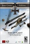 Download Rise of Flight – Iron Cross Edition for PC