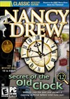 Download Nancy Drew: #12 The Secret of the Old Clock for PC