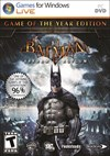 Download Batman: Arkham Asylum Game Of The Year Edition for PC