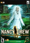 Download Nancy Drew: #19 The Haunting of Castle Malloy for PC