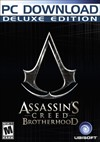 Download Assassin's Creed: Brotherhood Deluxe Edition for PC