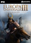 Download Europa Universalis III Divine Wind for PC