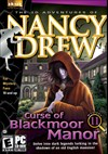 Download Nancy Drew: #11 The Curse of Blackmoor Manor for PC
