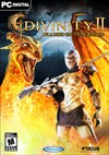 Download Divinity II - Flames of Vengeance for PC