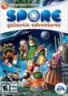 Download SPORE Galactic Adventures for Mac