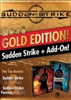 Download Sudden Strike Gold for PC