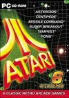 Download Atari Arcade Hits for PC