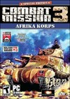 Download Combat Mission: Afrika Korps for PC