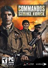 Download Commandos Strike Force for PC