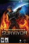Download Shadowgrounds Survivor for PC