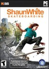 Download Shaun White Skateboarding for PC