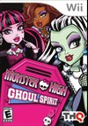 Buy Monster High: Ghoul Spirit for Wii