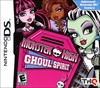 Rent Monster High: Ghoul Spirit for DS