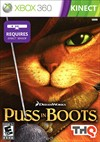 Rent Puss in Boots for Xbox 360