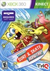 Rent SpongeBob's Surf & Skate Roadtrip for Xbox 360