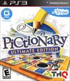 Rent Pictionary: Ultimate Edition - uDraw for PS3