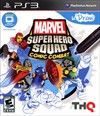 Rent Marvel Super Hero Squad: Comic Combat - uDraw for PS3