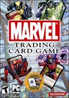 Download Marvel Trading Card Game for PC