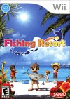 Rent Fishing Resort for Wii