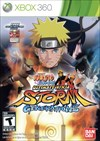 Rent Naruto Shippuden: Ultimate Ninja Storm Generations for Xbox 360